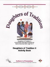 Daughters of Tradition II Workbook