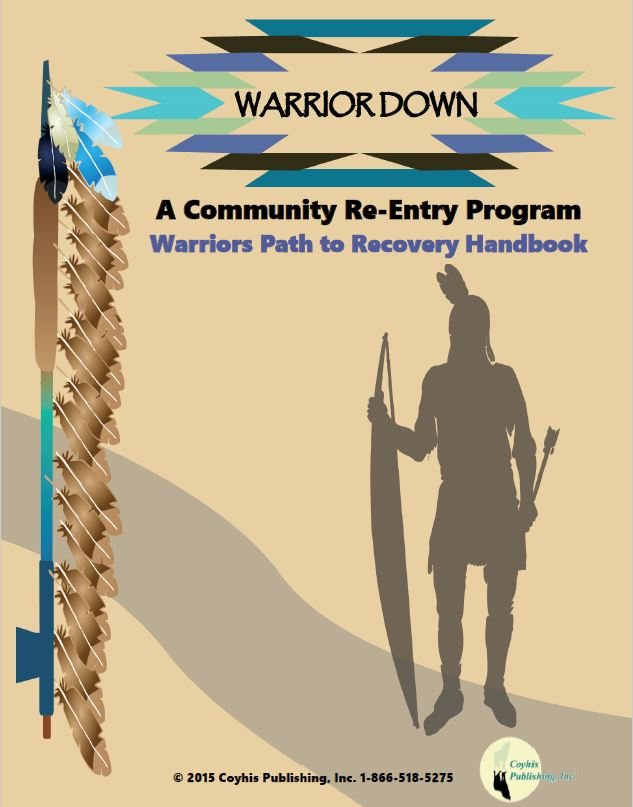 Warrior Down Participant Workbook